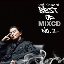 BEST OF MIXCD<br>NO.2