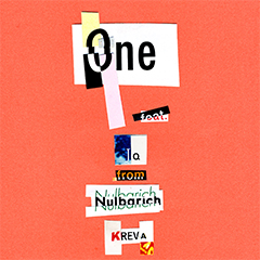 One <br >feat. JQ from Nulbarich <br >(配信限定)<br><a class=link href=https://www.jvcmusic.co.jp/kreva2019/ target=_blank>特設ページはこちら</a>